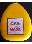 CPR Face Mask (Cardiopulmonary Resuscitation Mask)