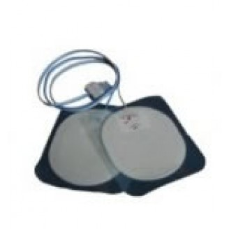 Welch Allyn Compatible AED Defibrillator Pads