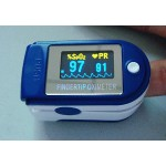 Hand Held FingerTip Pulse Oximeter