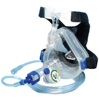 Flow-Safe II® CPAP System Box of 5