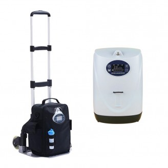 Portable Oxygen Concentrator LG102
