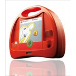 HeartSave PAD - Automated External Defibrillator
