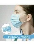 Sasyachook Face Mask Surgical 3-ply *Brand New*