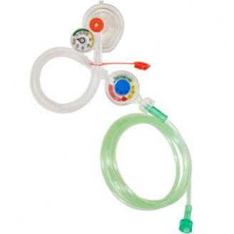 Neo-Tee® Infant T-Piece Resuscitator Box of 10