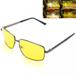 Sasyachook UV 400 Anti Glare Glasses